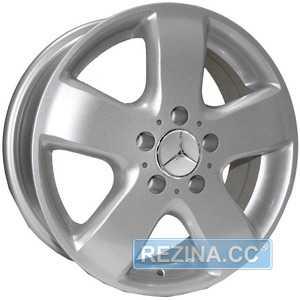 Купить TRW Z343 S R16 W6.5 PCD5x112 ET45 DIA66.6