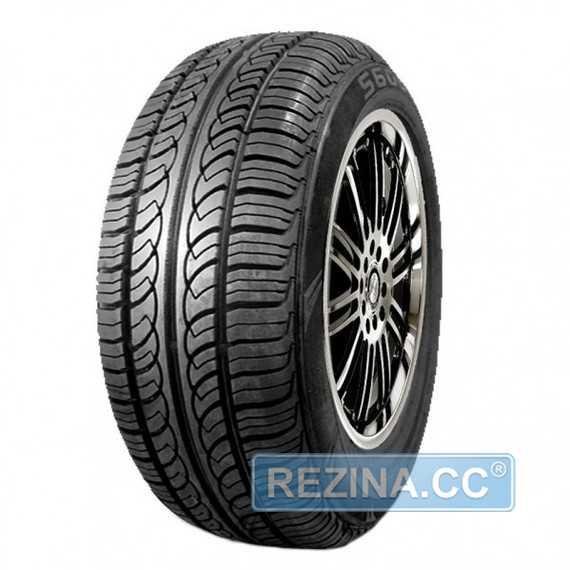 Летняя шина BCT S600 - rezina.cc