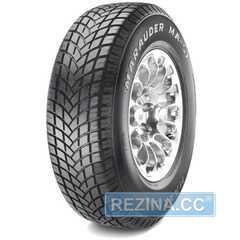 Всесезонная шина MAXXIS MA-S1 Marauder - rezina.cc