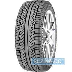 Купить Летняя шина MICHELIN Latitude Diamaris 255/50R17 101V