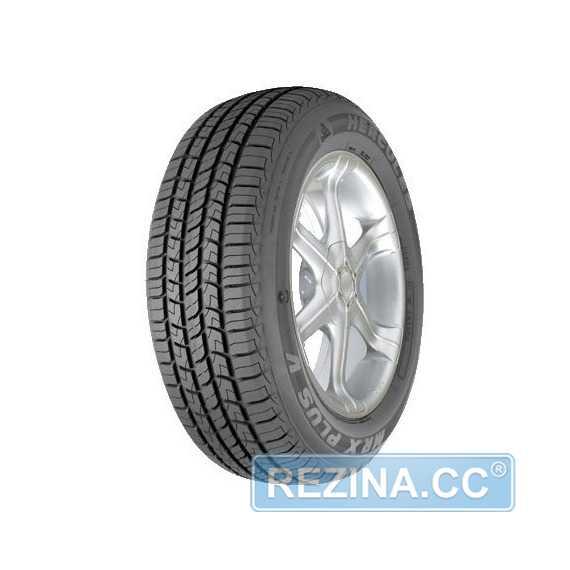 Летняя шина HERCULES MRX Plus V - rezina.cc