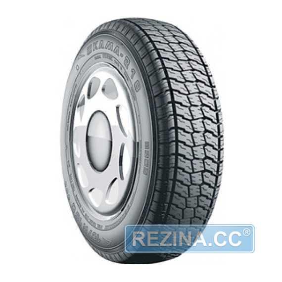 Всесезонная шина КАМА (НКШЗ) 218 - rezina.cc