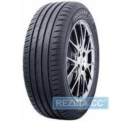 Купить Летняя шина TOYO Proxes CF2 205/50R17 89V