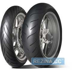 DUNLOP Sportmax Roadsmart II - rezina.cc