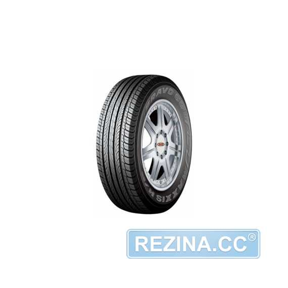 Летняя шина MAXXIS HP-600 Bravo - rezina.cc