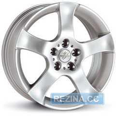 FONDMETAL 7200 Metallic Silver - rezina.cc