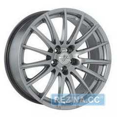 FONDMETAL 7800 Shiny Silver - rezina.cc