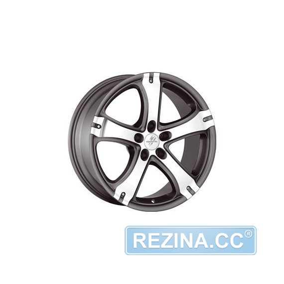 FONDMETAL 7500 Titanium Polished - rezina.cc
