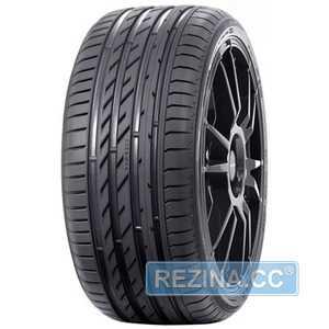 Купить Летняя шина NOKIAN zLine 225/55R17 101Y