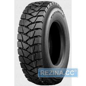 Купить Летняя шина TRIANGLE TR918 (ведущая) 255/70(10.00) R20 149F