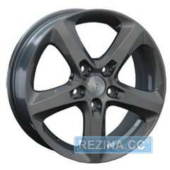Купить REPLAY OPL24 GM R16 W6.5 PCD5x115 ET41 DIA70.1