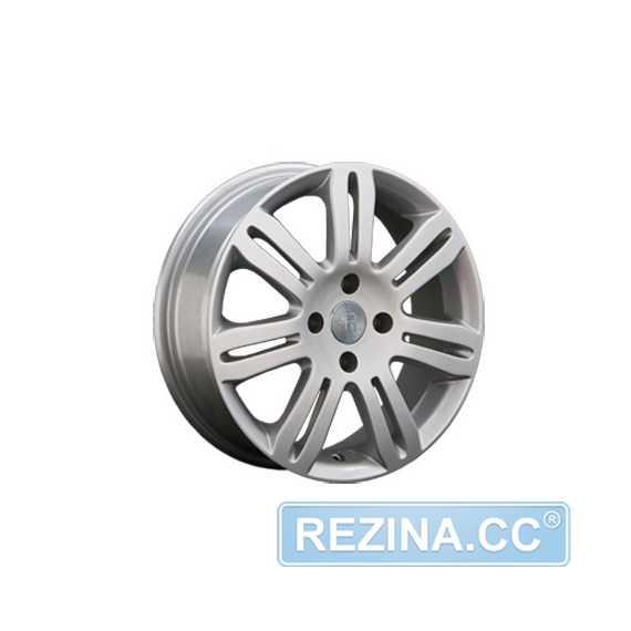 REPLICA Citroen A421 Silver - rezina.cc