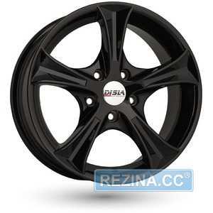 Купить DISLA Luxury 406 Black R14 W6 PCD4x98 ET37 DIA67.1