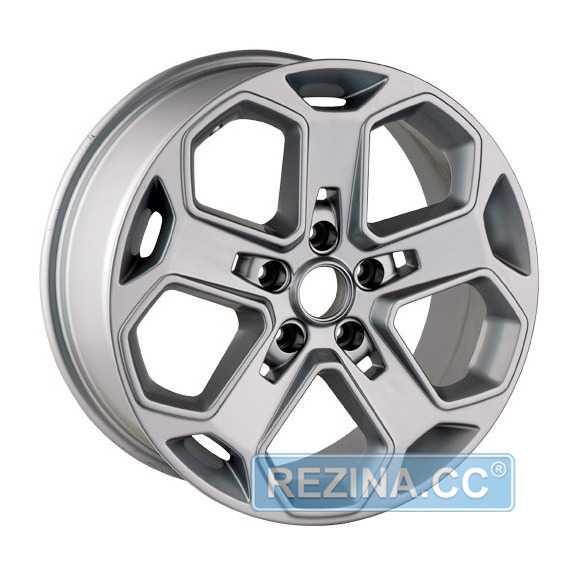 REPLICA Ford A111 Silver - rezina.cc