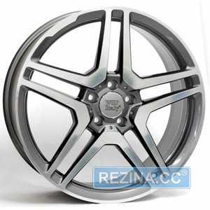 Купить WSP ITALY 759 ANT R18 W8 PCD5x112 ET30 DIA66.6