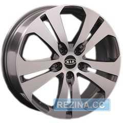 Купить REPLAY KI42 GMF R18 W7 PCD5x114.3 ET41 DIA67.1