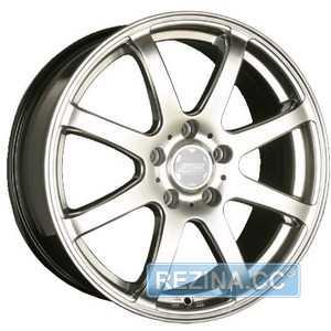 Купить SSW 010 S R15 W6 PCD4x114.3 ET40 DIA73.1