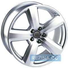 Купить WSP ITALY 6 VANCOUVER W534 R16 W7 PCD5x112 ET39 DIA57.1