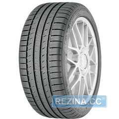 Купить Зимняя шина CONTINENTAL ContiWinterContact TS 810 Sport 255/40R20 101V