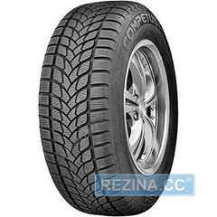 Купить Зимняя шина LASSA Competus Winter 245/65R17 110H