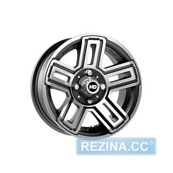 HDS 016 MG - rezina.cc