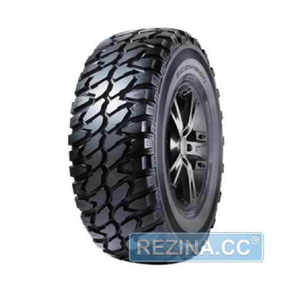 Всесезонная шина HIFLY MT 601 - rezina.cc