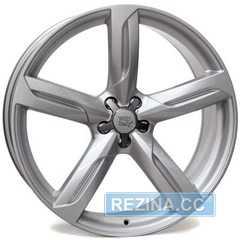 WSP ITALY Afrodite W564 Silver - rezina.cc
