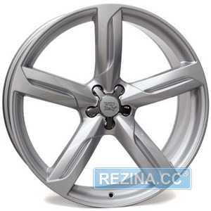 Купить WSP ITALY Afrodite W564 Silver R19 W8 PCD5x112 ET27 DIA66.6