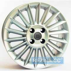 WSP ITALY W151 Rimini Silver - rezina.cc