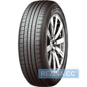 Купить Летняя шина NEXEN N Blue ECO 205/55R16 91V