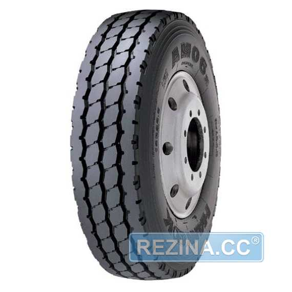 HANKOOK AM06 - rezina.cc