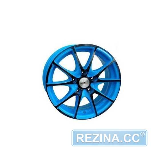 RS WHEELS Wheels 129J AUB - rezina.cc