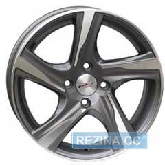 RS WHEELS Wheels 788 MG - rezina.cc