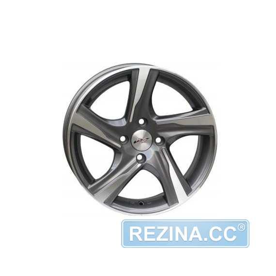 RS WHEELS Wheels 788 MG - rezina.cc