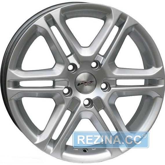 RS WHEELS Wheels 789 HS - rezina.cc