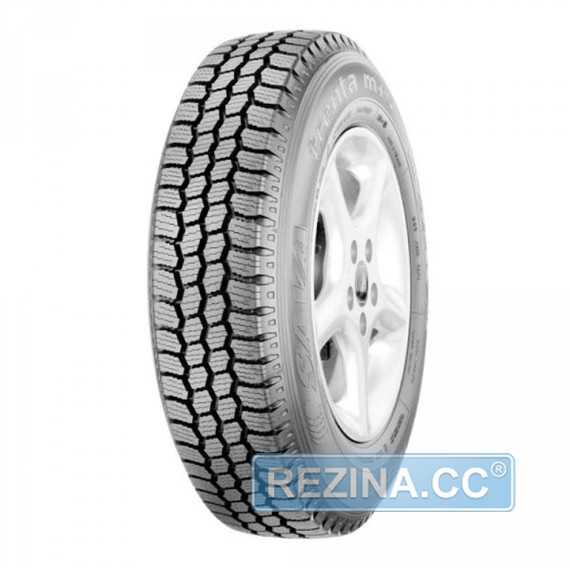 Зимняя шина SAVA Trenta M plus S - rezina.cc