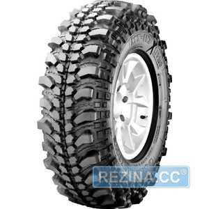 Купить Всесезонная шина SILVERSTONE MT-117 Xtreme 31/10.5R16 109L