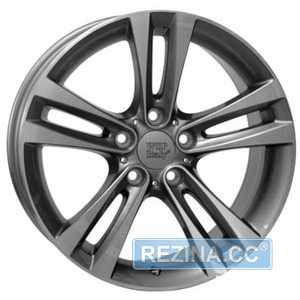Купить WSP ITALY XEUS BM80 W680 Antracite Polished R18 W8 PCD5x120 ET34 DIA72.6