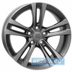 Купить WSP ITALY XEUS BM80 W680 Antracite Polished R18 W8.5 PCD5x120 ET47 DIA72.6