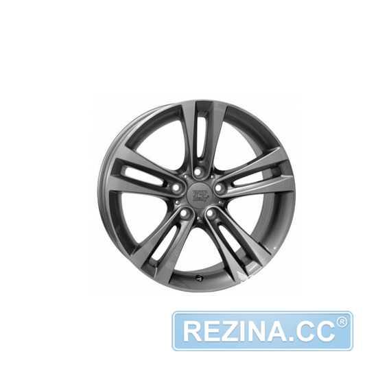 WSP ITALY XEUS BM80 W680 Antracite Polished - rezina.cc