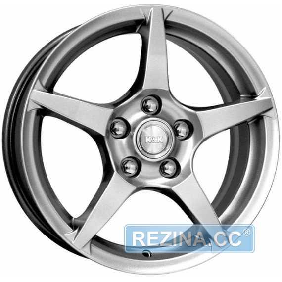КиК R1 (Блэк Платинум) - rezina.cc