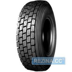 Купить LINGLONG D 905 235/75(9.25) R17.5 141J