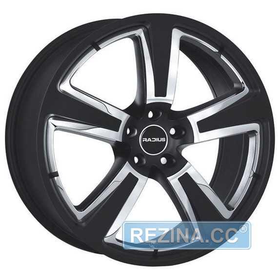 FONDMETAL R15 Sport - rezina.cc