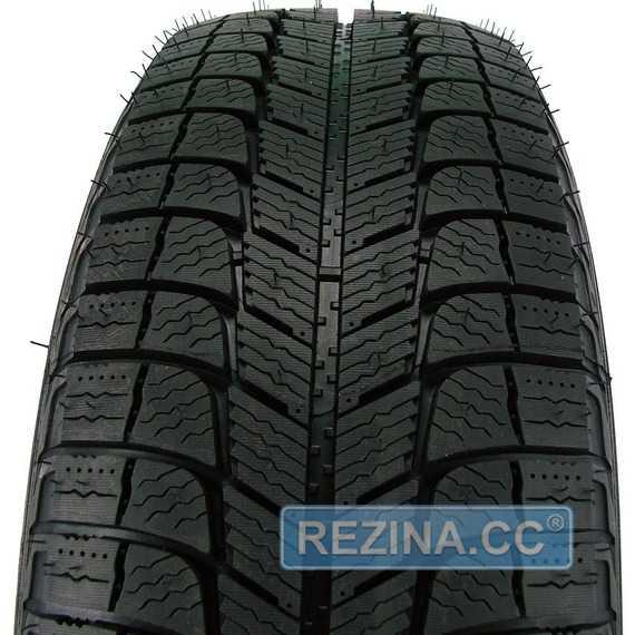 Зимняя шина MICHELIN X-Ice Xi3 - rezina.cc