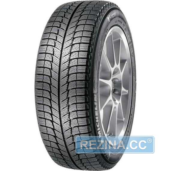 Зимняя шина MICHELIN X-Ice Xi3 - rezina.cc