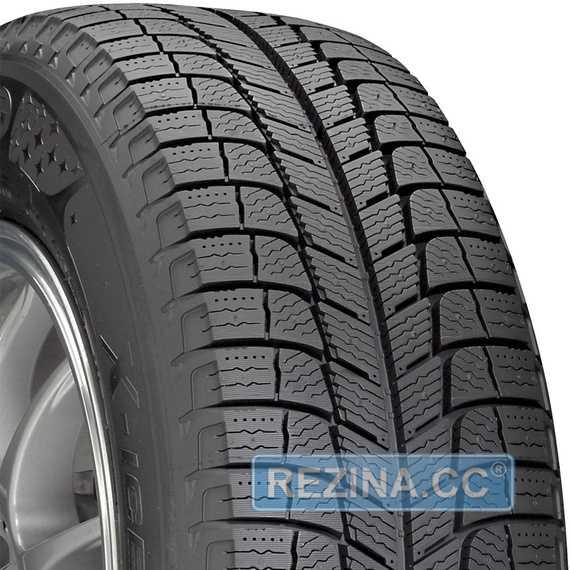 Купить Зимняя шина MICHELIN X-Ice Xi3 195/65R15 95T