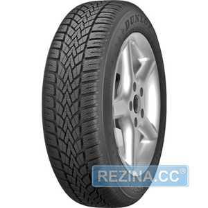 Купить Зимняя шина DUNLOP SP Winter Response 2 195/65R15 91T
