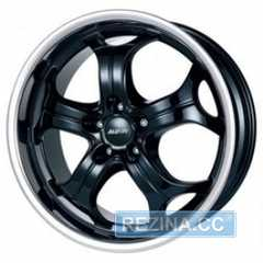 ALUTEC BOOST Black SUV - rezina.cc