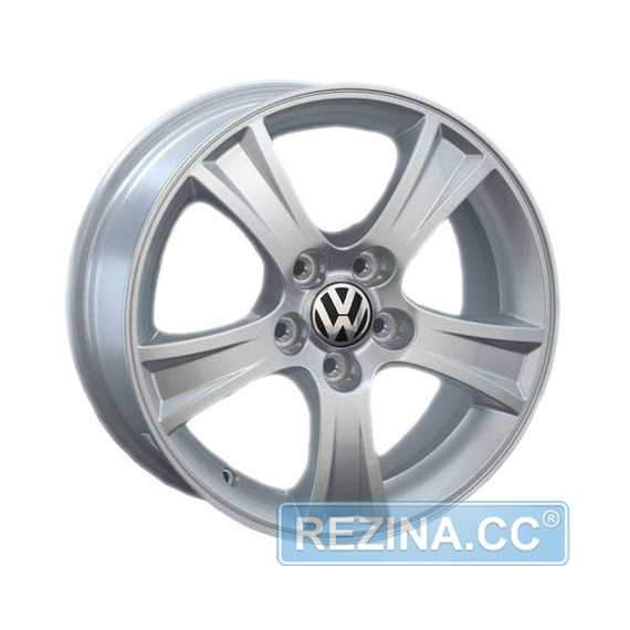 REPLICA FORD 5027 Silver - rezina.cc