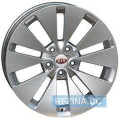 REPLICA Kia A 409 BF - rezina.cc